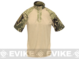 LBX Tactical Short Sleeve Assaulter Shirt - Project Honor Camo (Medium)