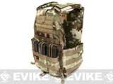 LBX Tactical Speed Draw Plate Carrier - Project Honor Camo