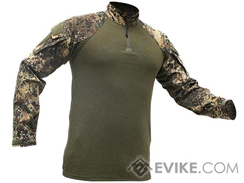 LBX Tactical Combat Shirt Gen2 - Caiman (Size: Small)