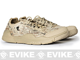 LALO Tactical SEAL Team 5 limited edition Desert Grinder Crossfit Training Shoes - 10.5 (fits like 10)