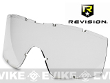 Revision Replacement Lens for Desert Locust / Asian Locust Goggles - (Clear)