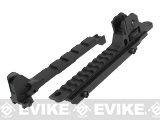 CXP Front Sight & Tactical Rail Assembly for ICS CXP Airsoft AEGs