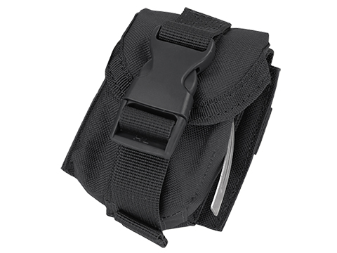 Condor Tactical Frag Grenade Pouch (Color: Black)