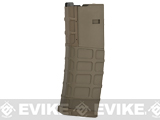 G&P 39rd Magazine for G&P King Arms WA M4 Airsoft GBB Blowback Rifles (Color: Sand)