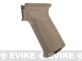 Magpul MOE AK Pistol Grip for AK47 / AK74 Series Airsoft GBB Rifles - Dark Earth