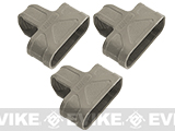 MAGPUL Magazine Assist - 5.56N (.223) M4/M16/AUG - Tan (3 Pack)