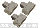 MAGPUL Magazine Assist for 7.62 NATO Magazines (Color: Tan / Set of 3)