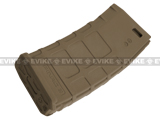 Magpul PTS 120rd PMAG Mid-Cap for M4 M16 Masada ACR Series Airsoft AEG (Dark Earth)