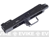 Matrix APS AK74 Full Metal Lower Receiver for AK Series Airsoft AEG w/ Side Rail (Full Stock)