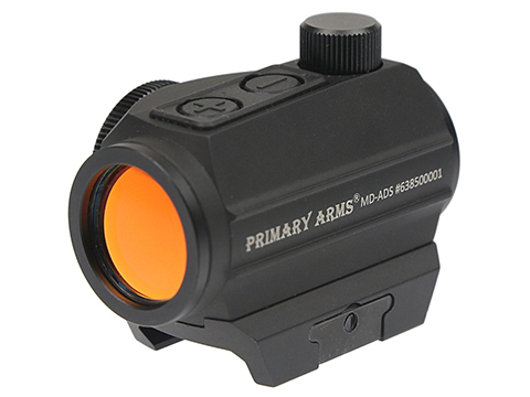 Primary Arms Advanced Arms Micro Dot With Removable Base (Color: Black)