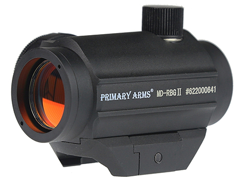 Primary Arms Micro Dot With Removable Base