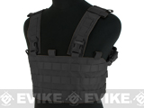 z Mayflower Research and Consulting UW Chest Rig QD - Black