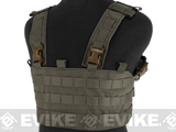 Mayflower Research and Consulting UW Chest Rig QD - Ranger Green