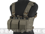 Mayflower Research and Consulting 5.56 Hybrid Chest Rig - Ranger Green