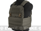 Mayflower Research and Consulting Assault Plate Carrier (Color: Ranger Green / Large-X-Large / Medium Cummerbund)