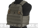 Mayflower Research and Consulting Assault Plate Carrier (Color: Ranger Green / Small-Medium / Small Cummerbund)
