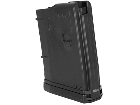 Mission First Tactical 10 Round Polymer Magazine 5.56mm / .223 / .300 AAC