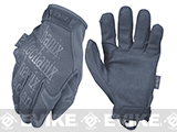 Mechanix Original Tactical Gloves (Color: Wolf Grey / X-Large)