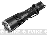 Nitecore Multitask Hybrid Series CREE XP-L HI V3 1000 Lumen Tactical Flashlight