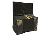 Haley Strategic HSP D3CR Multi-Mission Hanger (Color: Multicam Black)