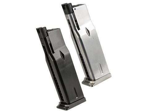 Magazine for WE-Tech Makarov PMM Airsoft GBB Pistol