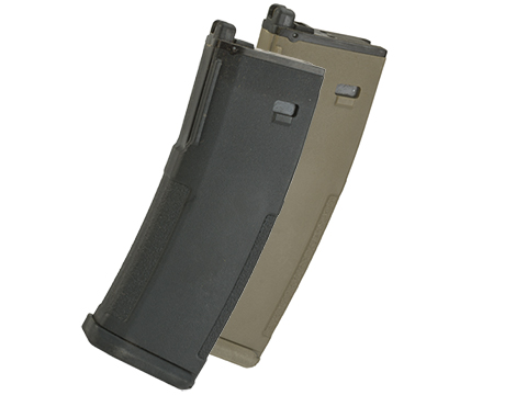 PTS Enhanced Polymer Magazine For LM4 and PTS Masada (Color: Black)