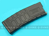 Magpul PTS 39rds Magazine for G&P King Arms WA M4 Airsoft GBB Blowback - Black