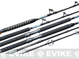 Okuma Fishing Makaira Abalone Saltwater Fishing Rod
