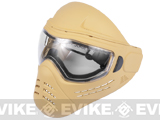 z Save Phace Full Face Tactical Mask (Diss Series) - Scorpion