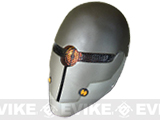 "Evike.com R-Custom Fiberglass Wire Mesh ""Gray Fox"" Mask Inspired by Metal Gear Solid"