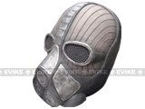 "Limited Edition Evike Custom Airsoft Wire Mesh ""Reaper"" Mask Inspired by Starcraft"