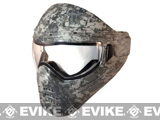 z Save Phace Full Face Tactical Mask (So Phat Series) - DIGI