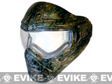 z Save Phace Full Face Tactical Mask (So Phat Series) - Hoorah!