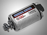 G&G Short Type Torque Airsoft AEG Motor (300~400 FPS) For AK G36 Series