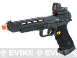 APS Mantis Custom ACP Full Metal Competition High Performance Co2 Blowback Pistol