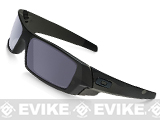 Oakley Gascan Sunglasses (Color: Multicam Black / Smoke Grey)