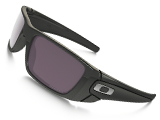 Oakley Infinite Hero Fuel Cell - Granite with Prizm Daily Polarized Lenses