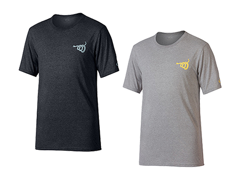 Oakley Gadsden Athletic Tee