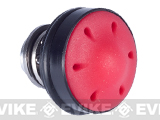 ASG Ultimate Ball Bearing Polycarb Silent Mushroom Piston Head for Airsoft AEG