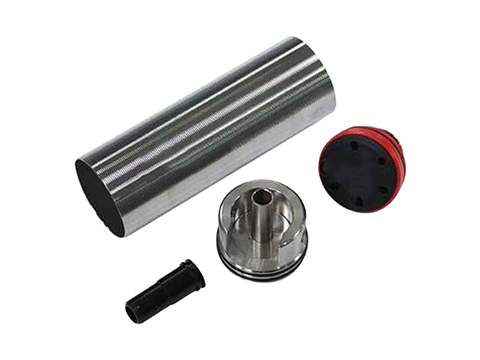 Guarder Bore-Up Cylinder Set for AK47 Series Airsoft AEG