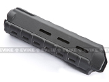 Magpul Industries MOE Real Steel Midlength Handguard - (Black)