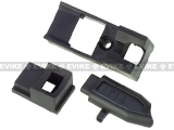 WE Magazine Lip & Follower set for M4 PDW SCAR 614 Airsoft GBB Open Bolt System Magazine