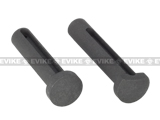 WE Body Pins for WE PDW Series Airsoft GBB Rifle - (Part #65 & #76)