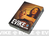 Evike.com Limited Edition Tactical Airsoft Poker Cards