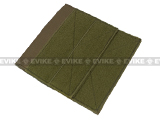 Matrix Tactical Admin / Map Velcro MOLLE Pouch - Desert