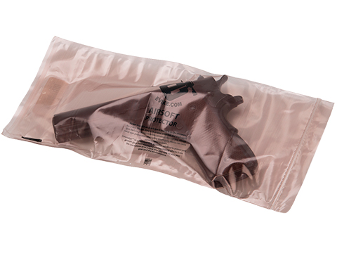 Evike.com Intercept Airsoft Protection Bag by PreservAll (Size: 6 x 13)