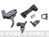 RA-Tech Steel CNC Trigger Set for WE AK Series Airsoft GBB Rifles