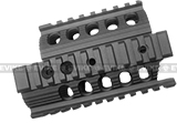 Pre-Order Estimated Arrival: 06/2013 --- Matrix Steel RIS Rail System for AK74U Series Airsoft AEG