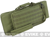 "Condor 28"" Tactical Padded Double Rifle Bag - OD Green"