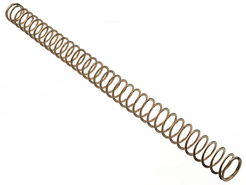 Strike Industries Flat Wire Buffer Spring for AR15 Rifles (Type: Carbine)